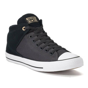 Converse  Chuck Taylor High Top Men's Sneakers